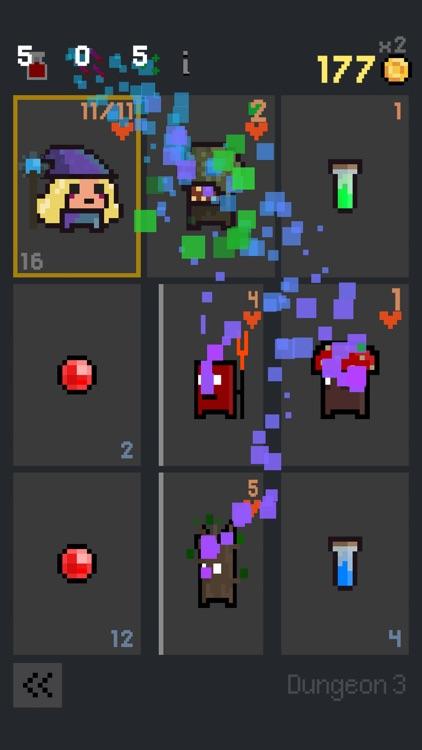 Rogue Cards screenshot-5