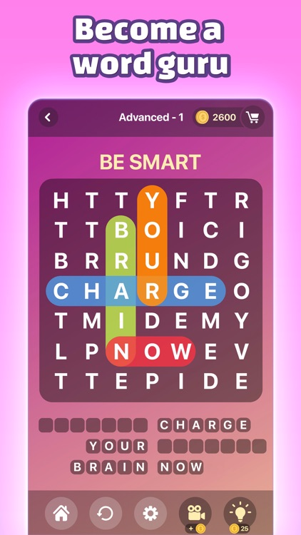 Puzzland - Brain Yoga Games screenshot-4