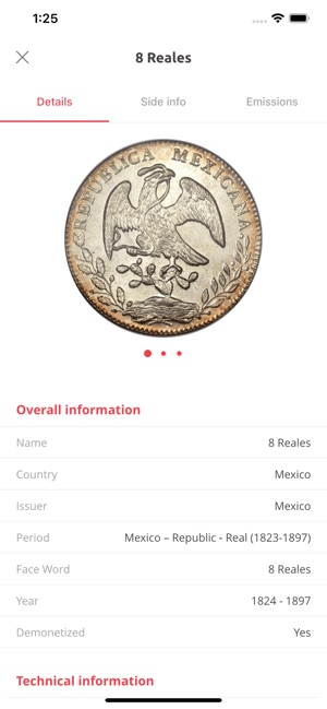 Collectgram - Coins Catalog on the App Store