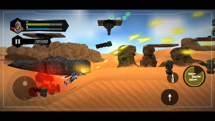 Star Titan screenshot-5