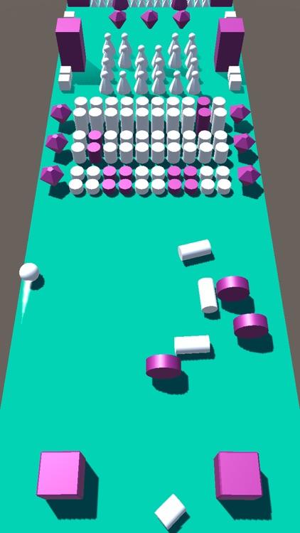 Strike Hit Color Bump 3D screenshot-7
