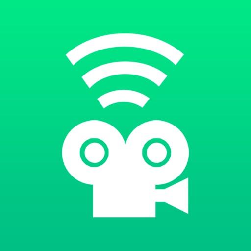 Remote Camera App