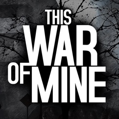 This War of Mine app critiques
