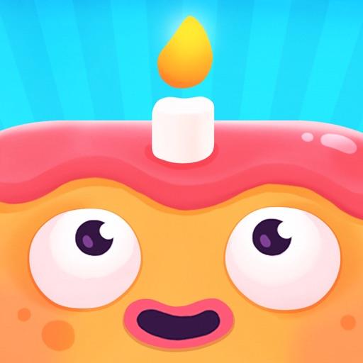 Cake it! icon