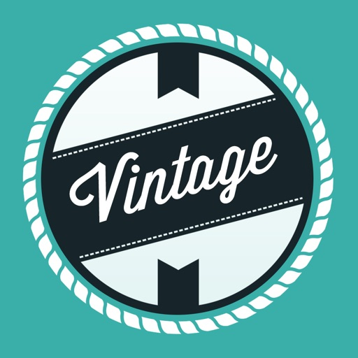 Logo Creator   Vintage Design