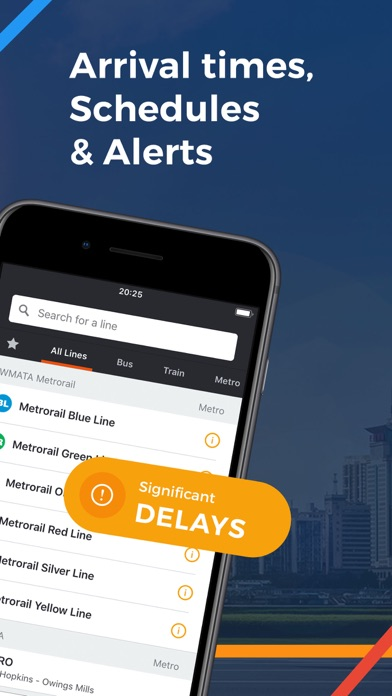 download Moovit: Train & Bus Times apps 2