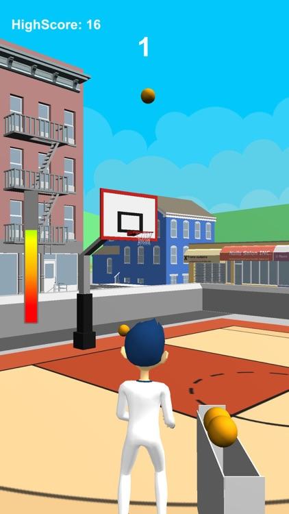 3 point shooter screenshot-3