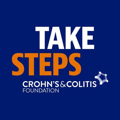Take Steps - Crohn's & Colitis