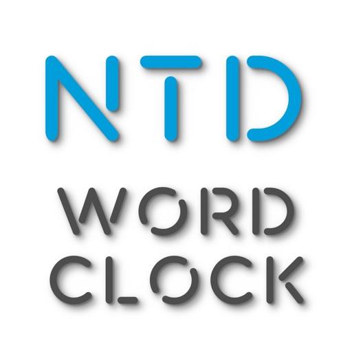 nTd Word Clock