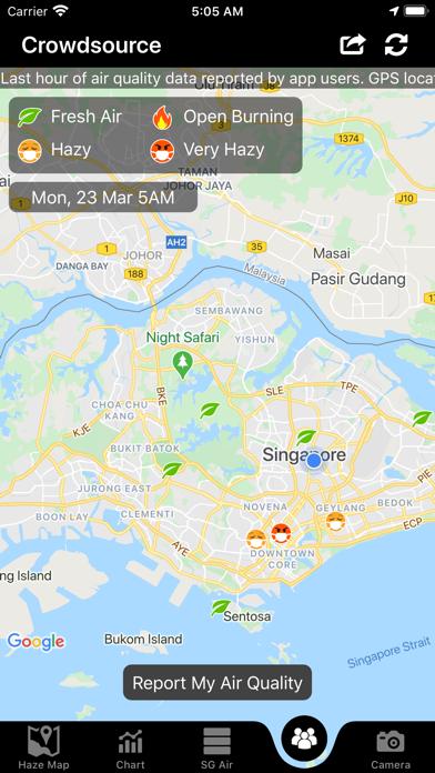 SG Airのおすすめ画像6