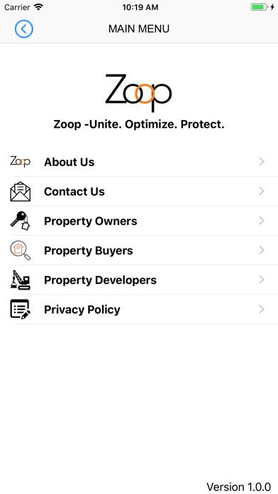 Zoop it screenshot #2