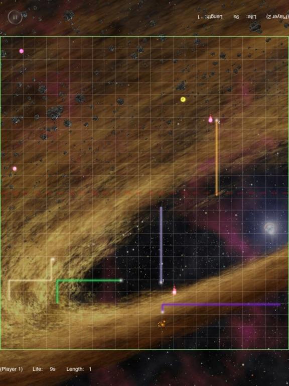 Screenshot #5 pour Super Lines