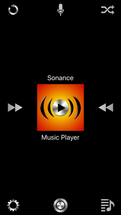 Sonance - Visual Music Player