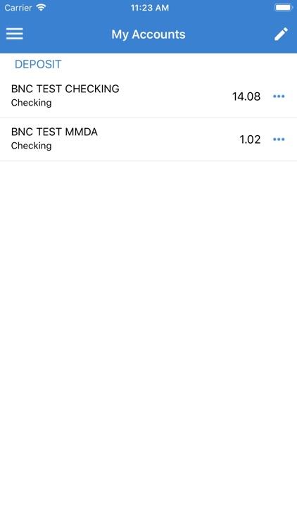 BNC National Bank Mobile