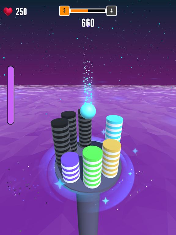 Stack Bash 3D screenshot 4
