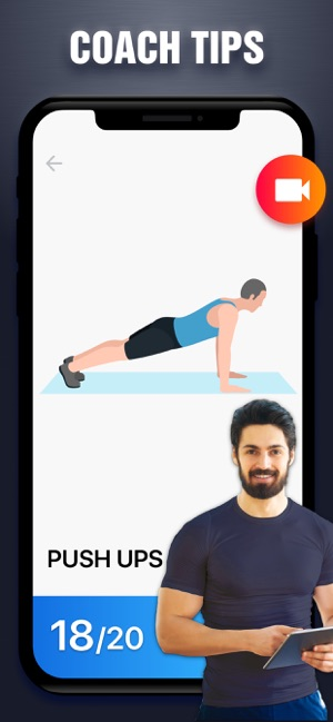 Home Workout - No Equipments on the App Store