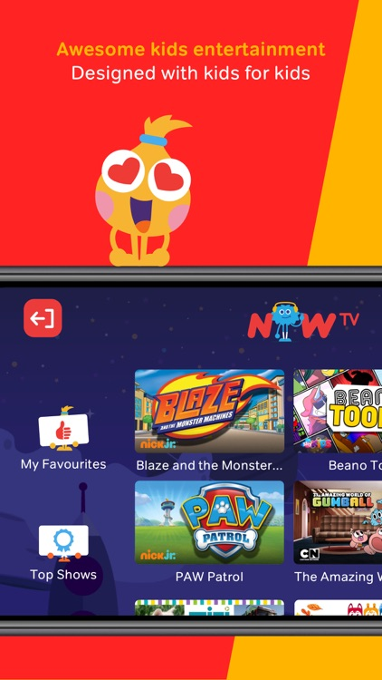 NOW TV: Movies, TV & Sports screenshot-5