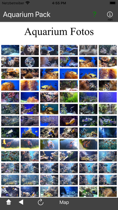 Aquarium Pack screenshot 5