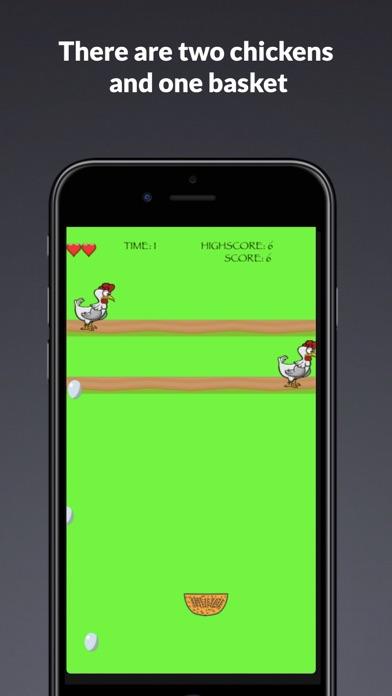 The Chicken World screenshot 1