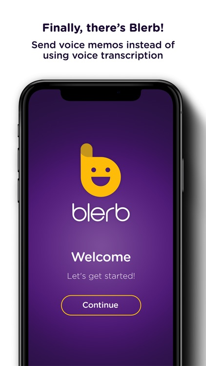Blerb