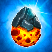 Monster Legends Mobile - Fighting, Collecting, Building and Breeding Game with Alliance & PVP icon