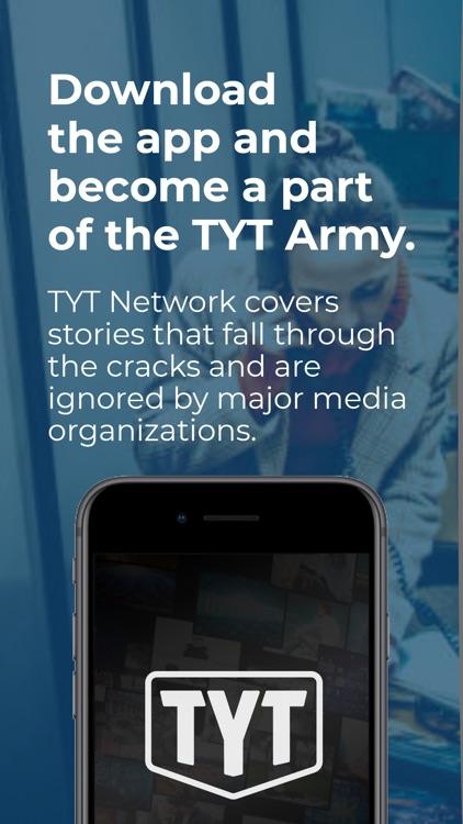 TYT - Home of Progressives screenshot-6
