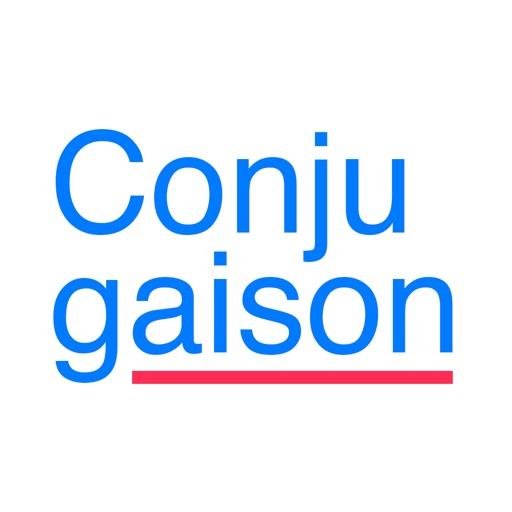 ぺらぺらフランス語動詞活用変化 - Conjuu