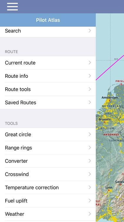 Pilot Atlas screenshot-4