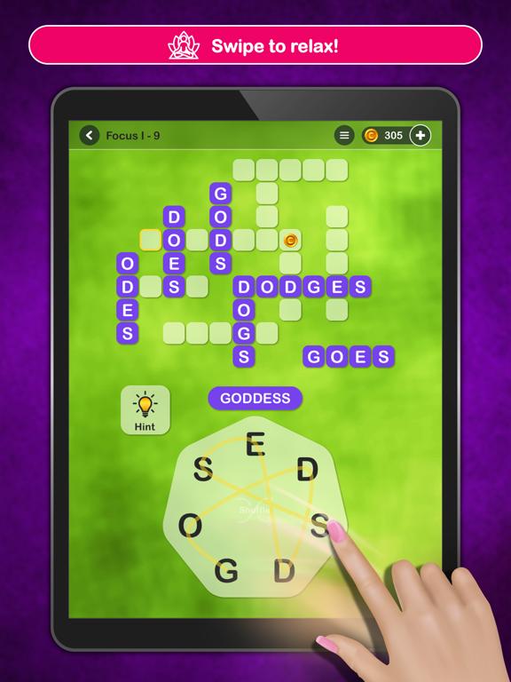 Word Therapy screenshot 6