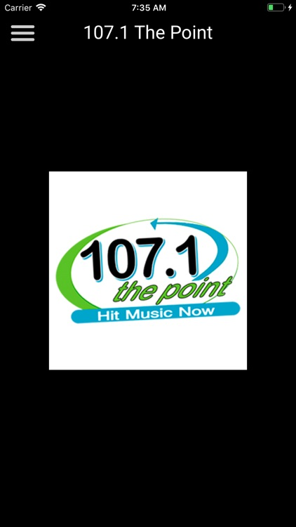 107.1 The Point
