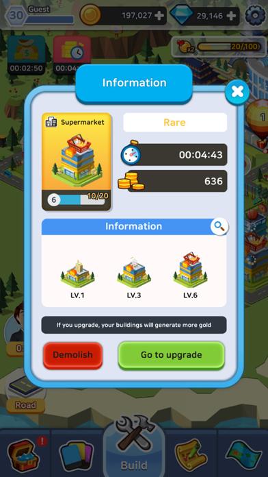 My City : Island screenshot 4