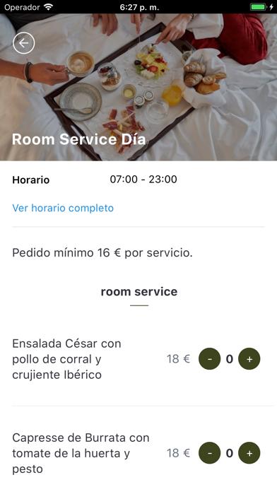 Bless Collection HotelsCaptura de pantalla de3