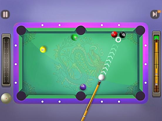 One Shot Pool screenshot 6