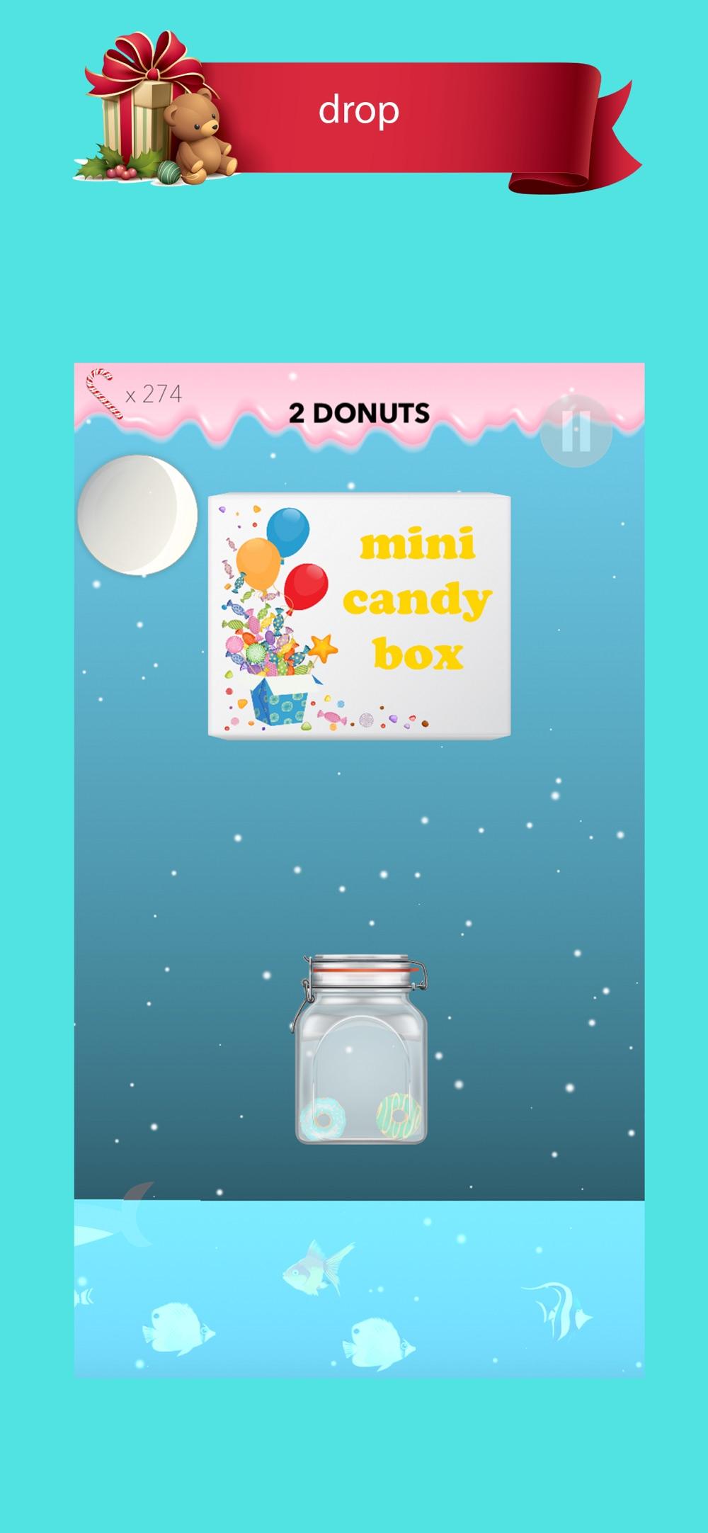 Mini Candy Box hack tool