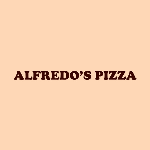 Alfredo's Pizza icon