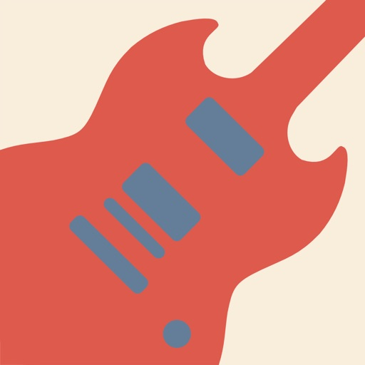 Rock Guitar Licks