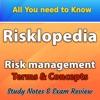 Risk Management Terminology