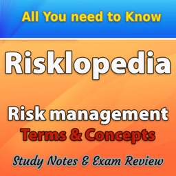 Risk Management Terminology