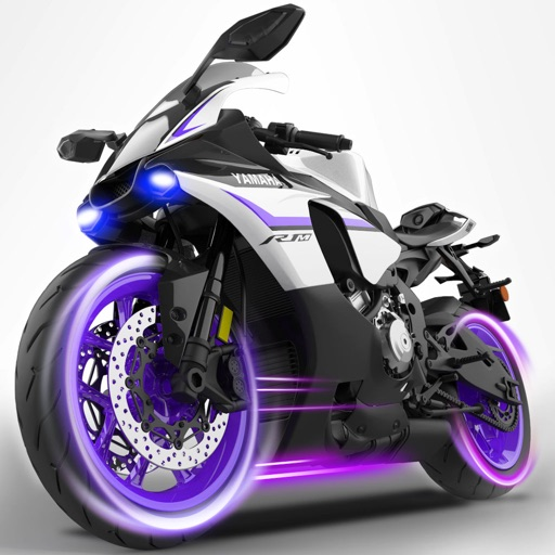 Speed Moto Dash:Real Simulator free software for iPhone and iPad