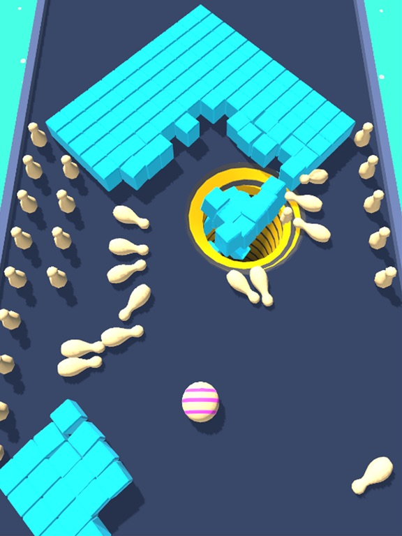 Hollo Ball screenshot 7