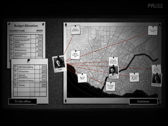 Interrogation: Deceived screenshot 12