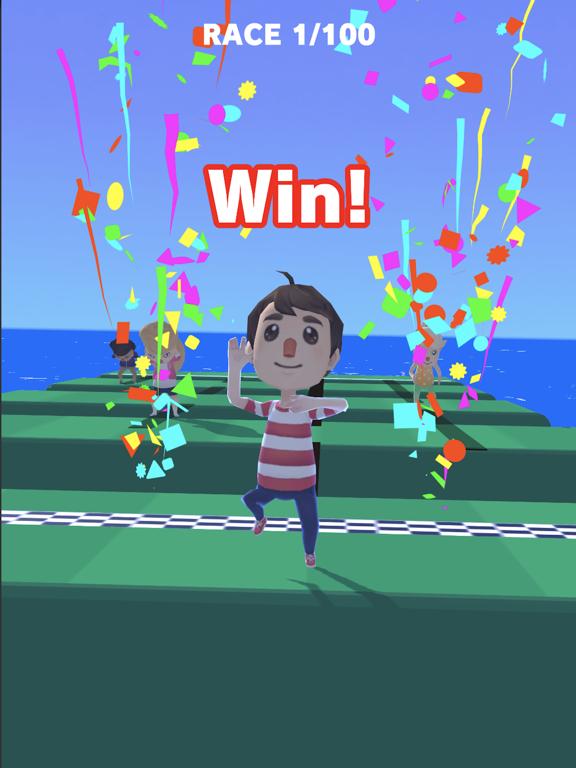 Stick Race 3D screenshot 6