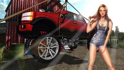 私のトラックを修理して: オフロード・ピックアップ LITEのおすすめ画像1