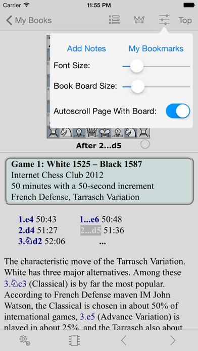 ForwardChess Screenshot