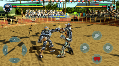 Screenshot for Real Steel in China App Store