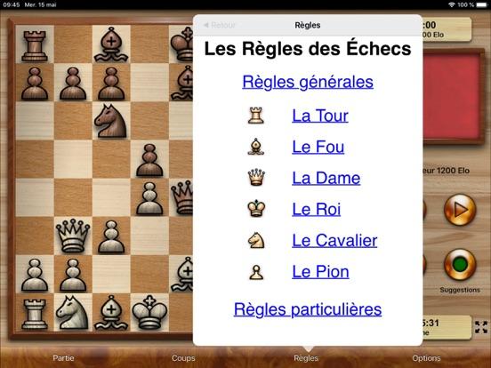 Echecs Pro