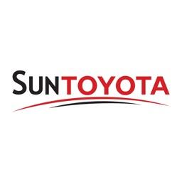 Sun Toyota App