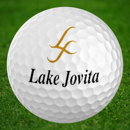 Lake Jovita Golf & CC icon