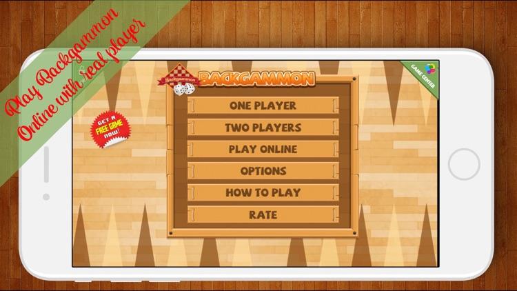 Backgammon Plus Pro