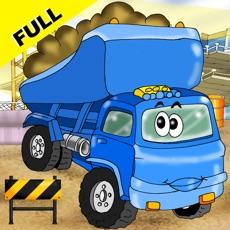 Activities of Construction Trucks FULL